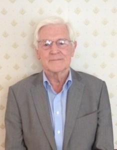 Terry Neville