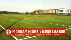 Monday League Image