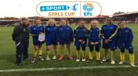 Mount Carmel Girls Defeat Local Rivals