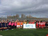 Kinder + Sports Kids Cup