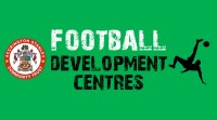 Football Development Centre Returns