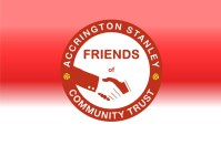 Become a Friend of Accrington Stanley Community Trust