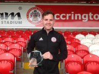 Billy Kee Scoops Community Award