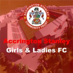 Accrington Stanley Ladies