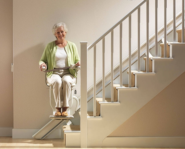 Find Stairlifts Chair Lifts In Utah Near Me Stannah   Staircase Design Near Me   Stair Case   Stair Parts   Handrail   Stair Railing   Interior Design