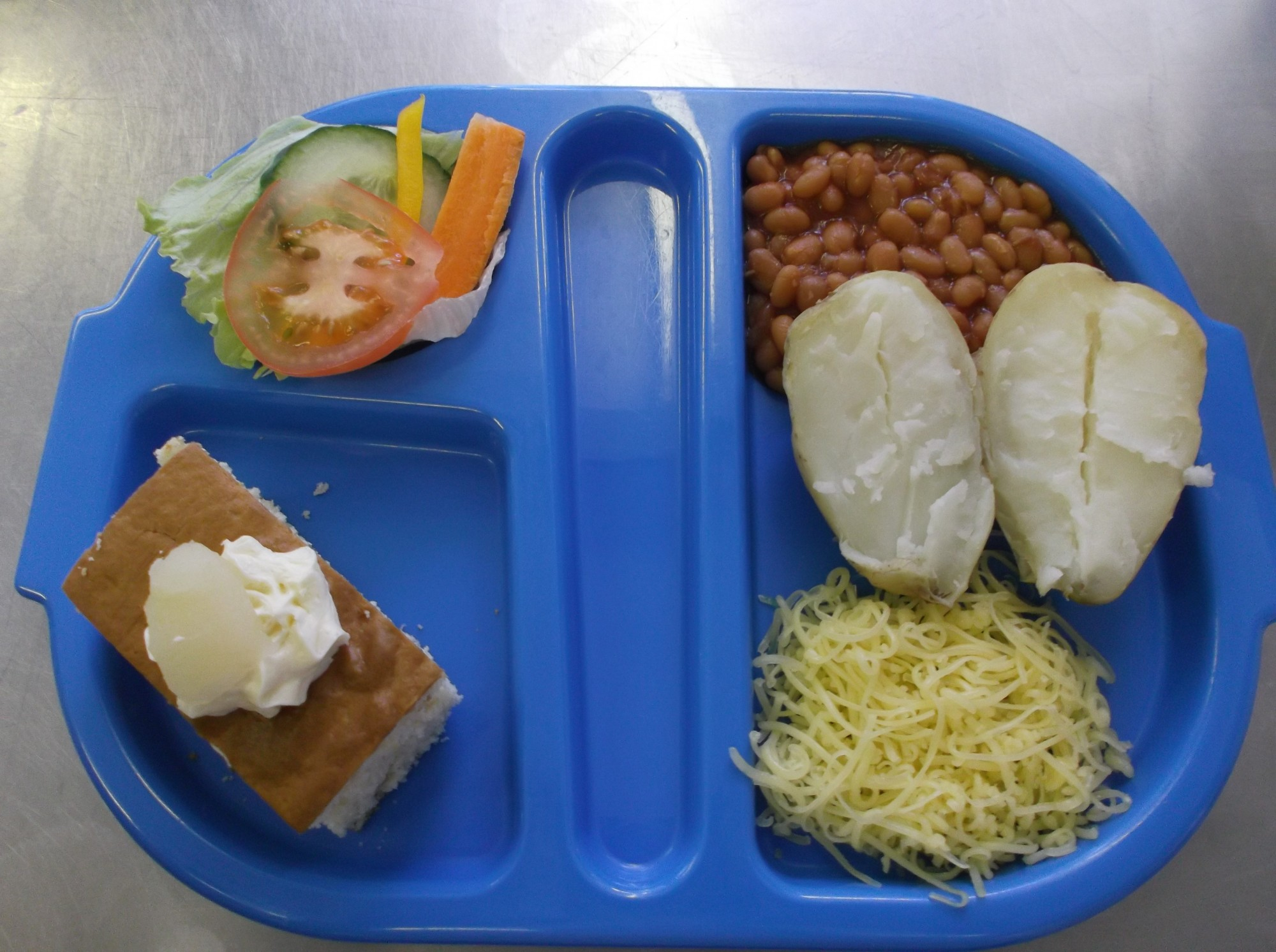 School Dinner Information And Meal Plans