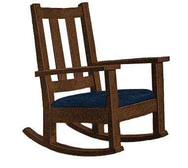 Build Diy Mission Rocking Chair Plans Free Pdf Plans