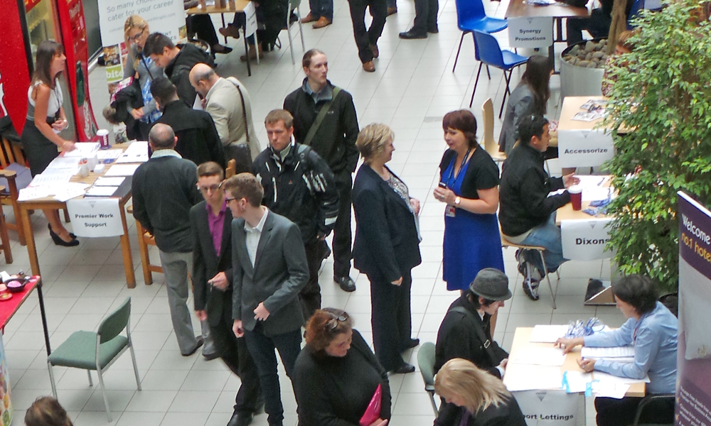Stansted Airport Employment and Skills Academy