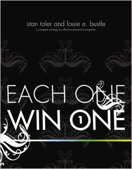 Each One Win One