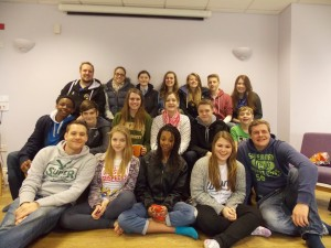Youth weekend 2014 02