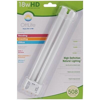 Ott How Remove Bulb Light