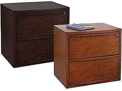 staples classeurs lateraux de luxe en bois 2 tiroirs