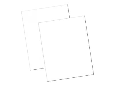 poster board paper in many styles