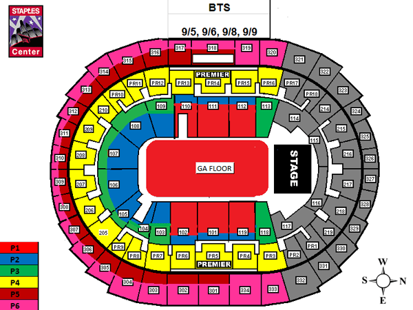 World Arena Seating Chart Rows Brokeasshome Com