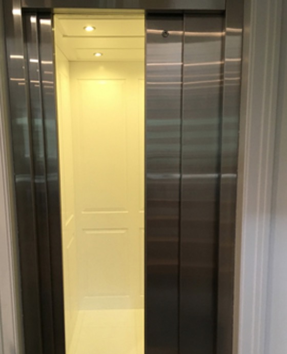 ECLIPSE HOME ELEVATOR Star Lift St. Paul Minnesota
