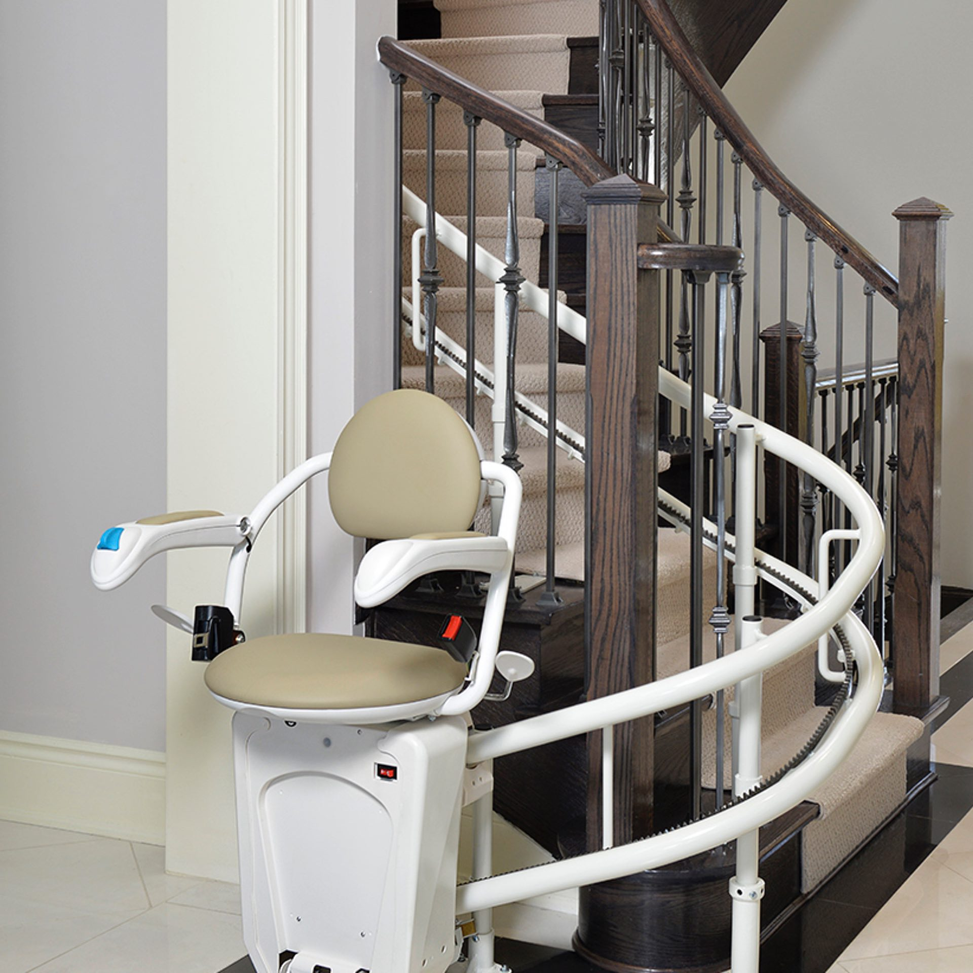 Stairlift Chairs Twin Cities MN