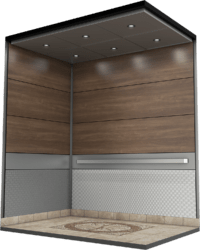 Elevator Cab Design Services Twin Cities MN