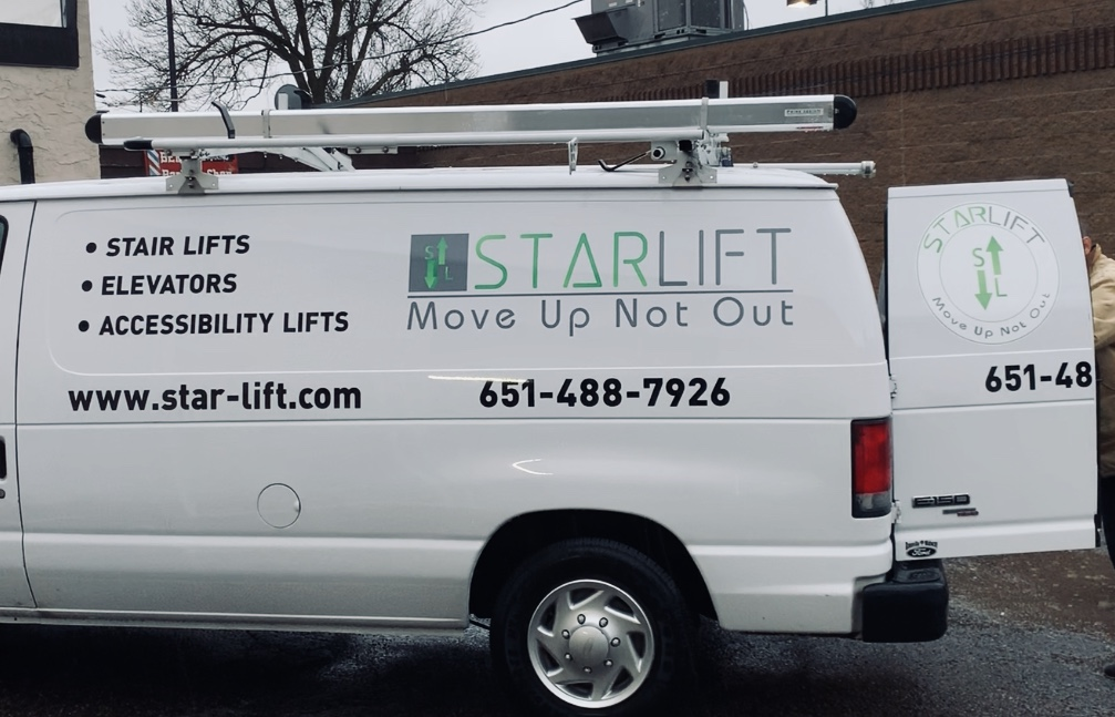 Stairlifts Twin Cities Minnesota