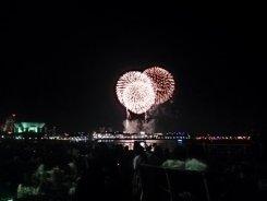 第29回神奈川新聞花火大会