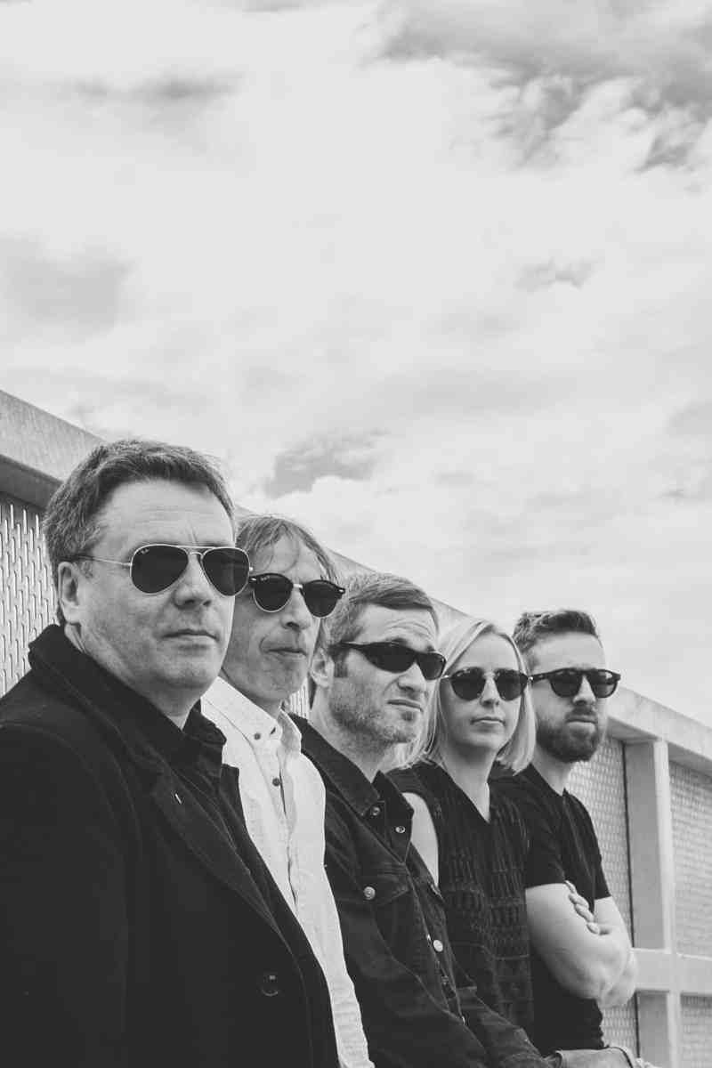 New Zealand Band The Chills Play Their First Major U S  Tour In Over
