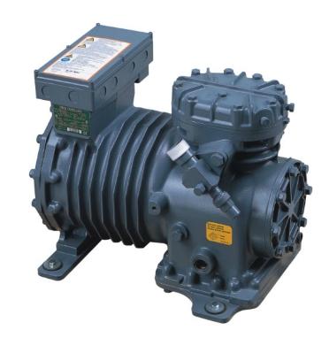 Copeland Semi Hermetic Compressor D3sa 75x Awm