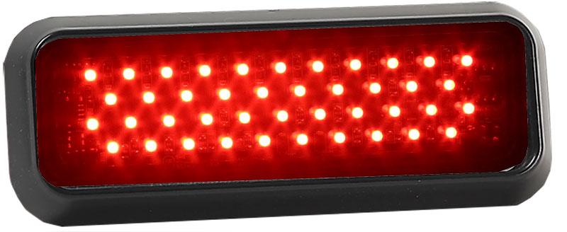Led Emergency Light Bars