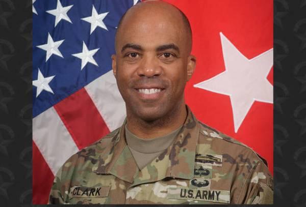 Pentagon names new Schofield commander