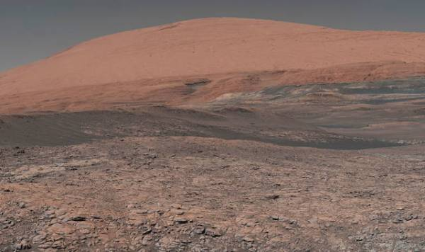 New NASA lander to provide the best look yet at Mars' deep ...