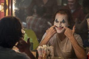 "COURTESY WARNER BROS. Joaquin Phoenix in a scene from the film ""Joker."""