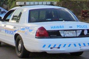 The pedestrian killed in Thursday's crash in Puna has been identified as 58-year-old David Foster Perrells of Pahoa, according to Hawaii island police.