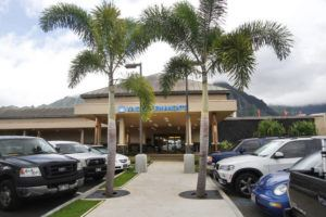 STAR-ADVERTISER FILE                                 Kaiser's Koolau location will continue serving members for in-person care and pharmacy needs.