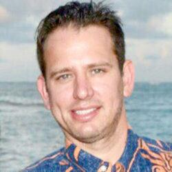 COURTESY PHOTO The State Adjutant General has named Luke Meyers as the new Hawaii Emergency Management Agency administrator.