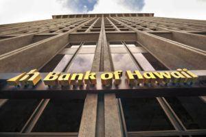 COURTESY BANK OF HAWAII