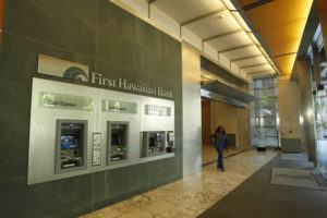 STAR-ADVERTISER FILE                                 First Hawaiian Bank