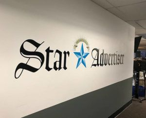 STAR-ADVERTISER The Honolulu Star-Advertiser's management and newsroom workers have reached an agreement to help the newspaper navigate the economic downturn caused by the coronavirus pandemic.