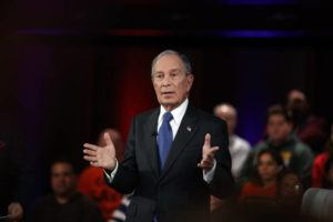 Mike Bloomberg's big spending struggles to sway election outcomes