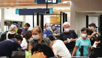 Kauai wants stricter travel entry rules