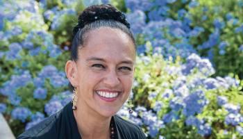 Lori Kahikina, city environmental services director, is named interim chief of Honolulu rail project