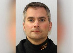 UNITED STATES CAPITOL POLICE VIA AP                                 This undated image provided by the United States Capitol Police shows U.S. Capitol Police Officer Brian Sicknick, who died Thursday, Jan. 7, of injuries sustained during the riot at the Capitol. A native of South River, N.J., Sicknick served in the New Jersey Air National Guard and went on to a law enforcement career, which his family said was his lifelong dream. He joined the Capitol Police in 2008.