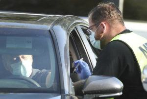 U.S. hits 20 million mark in coronavirus cases