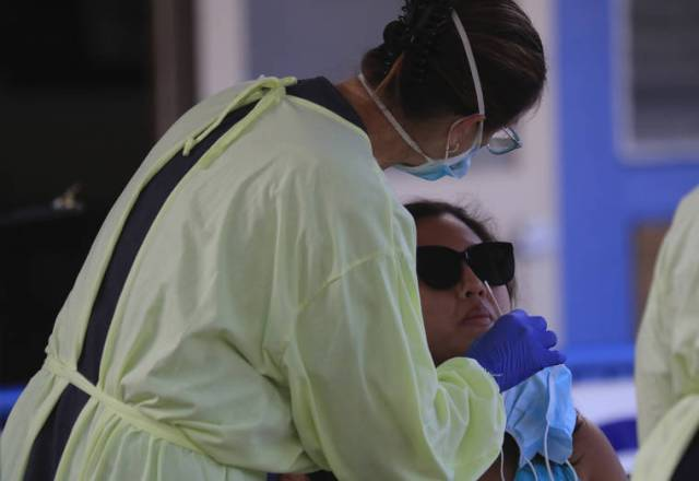 Hawaii reports 241 new coronavirus infections and 1 additional death on Oahu