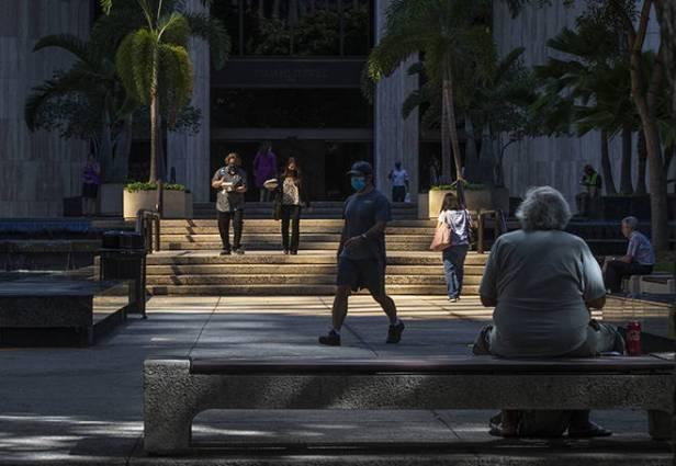 Hawaii health officials investigating COVID-19 clusters on Oahu, Maui and Big Isle; 4 Oahu residents mark latest coronavirus-related deaths