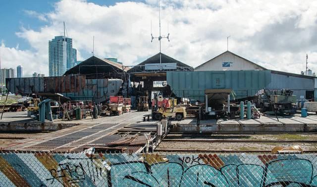 OHA trustees launch new effort to develop Kakaako Makai property