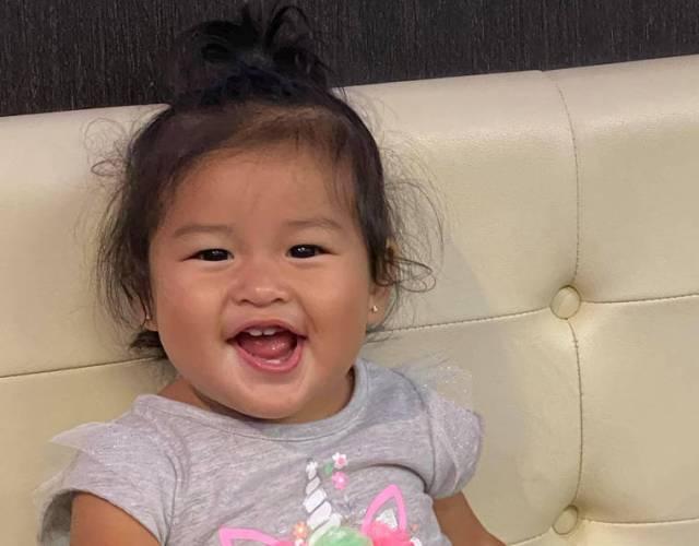 Honolulu police arrest father of missing toddler on suspicion of murder
