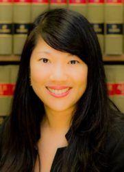 COURTESY SALINA KANAI                                 Salina Kanai is the new Federal Public Defender for the District of Hawaii.
