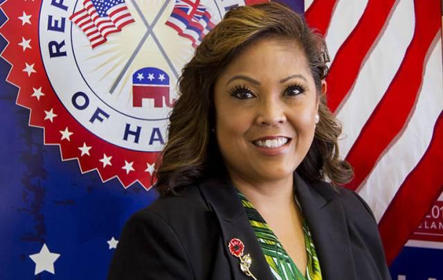 Hawaii GOP resignations over tweets reflect national Republican divide