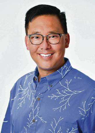 Keith Amemiya named executive director of Central Pacific Bank Foundation