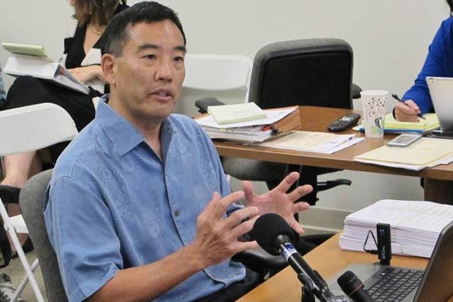 Hawaii state auditor Les Kondo criticized in 79-page report that calls workplace dysfunctional