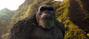 "COURTESY WARNER BROS.                                 A scene from ""Godzilla vs. Kong."""