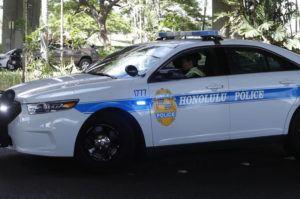 STAR-ADVERTISER                                 Honolulu Police Department.